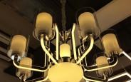 Tổng hợp đèn Led trang trí nội thất được ưa chuộng nhất hiện nay