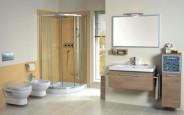 3 điều cần tránh khi chọn đèn trang trí cho phòng tắm