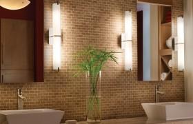 4 loại đèn led sử dụng phổ biến trong phòng tắm