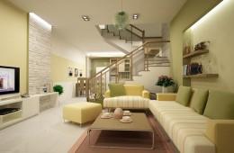 4 lý do khiến nhà nhà dùng đèn led siêu sáng chiếu sáng trong nhà
