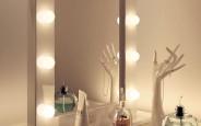 Cách lựa chọn đèn led trang trí bàn trang điểm chuẩn không cần chỉnh