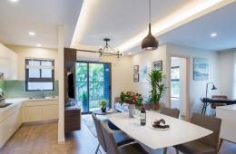5 tiêu chí chọn mua đèn led âm trần phòng khách hiệu quả