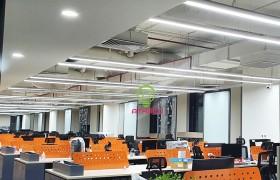 Top 5 tiêu chí chọn mua đèn thả văn phòng chất lượng tại Hà Nội