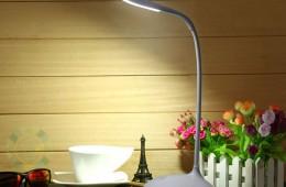 Lựa chọn và bày trí đèn led bàn làm việc sao cho thật phong cách và cá tính