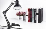 Lựa chọn đèn led bàn làm việc thế nào? sản phẩm đèn led bàn làm việc nào tốt nhất