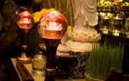 Cách tối ưu đèn led trang trí bàn thờ phật để tạo sự ấm cúng, trang nghiêm