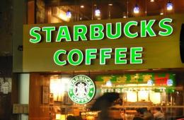 Ấn tượng phong cách đèn led trang trí bảng hiệu hiện đại