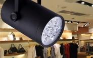Hướng dẫn cách chọn đèn led trang trí cửa hàng độc đáo ấn tượng nhất