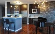 Bí quyết sử dụng đèn led trang trí nội thất cho không gian nhà ở trở nên sang trọng
