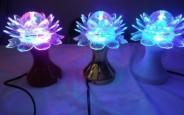 Cách bố trí ánh sáng cho đèn led bàn thờ sao cho hợp lý, trang nghiêm nhất
