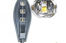 Báo giá đèn đường led 150w và hướng dẫn đặt mua sản phẩm