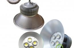 Báo giá đèn led nhà xưởng công nghiệp Highbay 200W