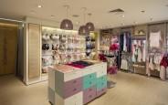 Bật mí các loại đèn led giúp shop thời trang thu hút, kinh doanh hiệu quả