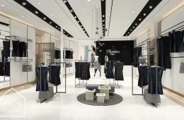 Bật mí các loại đèn led thích hợp lắp đặt ở shop thời trang