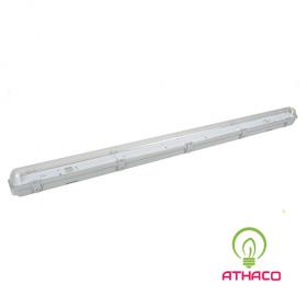 Máng đèn led chống ẩm  đơn 1.2M