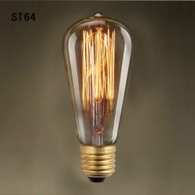 Bóng đèn led Edison ST64 4W