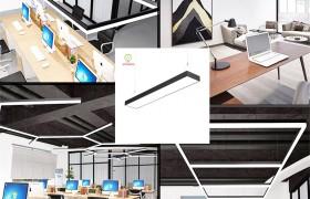 Cách gia tăng tuổi thọ của hệ thống đèn thả văn phòng chính hãng