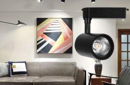 Cách lắp đèn rọi ray đơn giản và bền đẹp ngay tại nhà