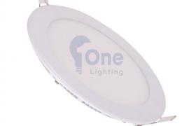 Cách lựa chọn kích thước đèn led âm trần cực chuẩn
