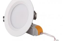 Đèn led âm trần 12W tròn - Giải pháp chiếu sáng siêu tiết kiệm cho cả gia đình