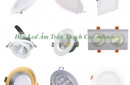 Athaco địa chỉ bán đèn Led giá rẻ tại Hà Nội uy tín