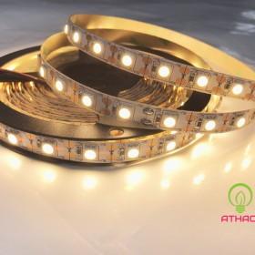 Đèn led dây 12V 5054 cuộn 5m siêu sáng
