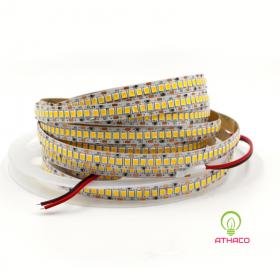 Đèn led dây dán 12V 2835 168Led 16W/Mét Cao cấp