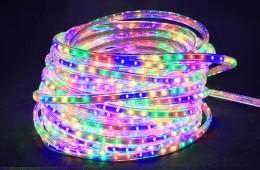 3 lưu ý bạn nên biết khi mua đèn led dây 7 màu