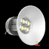 Đèn led nhà xưởng Highbay 200W Philips