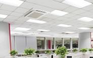Đèn led Panel 300x300 12w hình vuông siêu mỏng, siêu sáng