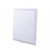 Đèn led Panel Tấm Âm Trần 600x600 48W Cao Cấp