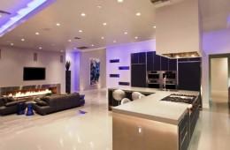 Tổng hợp một số loại đèn led trang trí nội thất lý tưởng