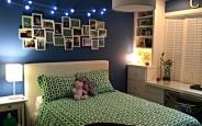 Danh sách các loại đèn led trang trí phòng ngủ cho mọi nhà