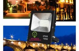 Đèn pha led: Cấu tạo, chức năng và cách sử dụng