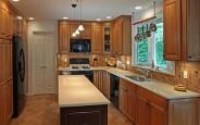 Bí quyết chọn đèn led tủ bếp giúp chiếu sáng hoàn hảo