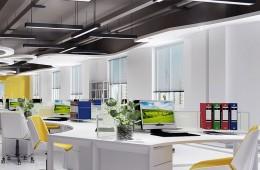 Đèn thả văn phòng và các giải pháp tiết kiệm điện năng hiệu quả