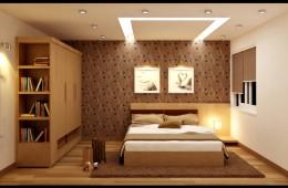 """Mách nhỏ bí quyết chọn đèn trang trí phòng ngủ """"chất lừ"""""""
