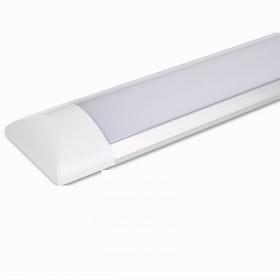 Đèn tuýp led bán nguyệt 1m2 40W siêu sáng