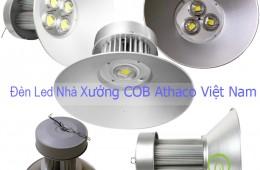 Mách bạn địa chỉ bán đèn nhà xưởng công nghiệp giá tốt nhất tại Hà Nội
