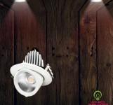 Khám phá những ứng dụng của đèn Led Downlight
