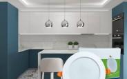 Kinh nghiệm lựa chọn, lắp đặt đèn Led âm trần cho nhà bếp