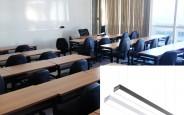 5 lý do khiến đèn thả văn phòng được lắp đặt tại các trường học