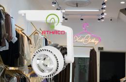 Lựa chọn công suất đèn rọi ray phù hợp với nhu cầu sử dụng