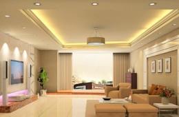 Lùng sục khắp thị trường Hà Nội tìm đèn led giá rẻ nhất, chất lượng