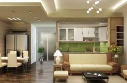 Nên hay không nên dùng đèn led âm trần để chiếu sáng cho nhà chung cư?