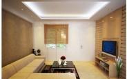 Cách cách bố trí đèn led âm trần cho trần nhà thạch cao hợp lý nhất