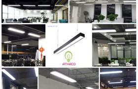 Top 6 sai lầm cần tránh khi chọn mua và sử dụng đèn thả văn phòng
