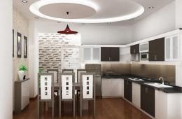 Lựa chọn đèn led trang trí  trần nhà cho trần thạch cao tối ưu nhất