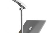 Bảo vệ đôi mắt đúng cách bằng việc lựa chọn đèn led bàn làm việc hợp tiêu chuẩn