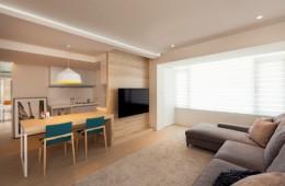 Xiêu lòng trước không gian sử dụng đèn led âm trần, còn nhà bạn thì sao?